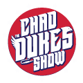 The Chad Dukes Show Logo